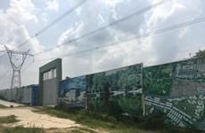 Bình Dương: Điều tra sai phạm bán 43ha đất công ở dự án Tân Phú