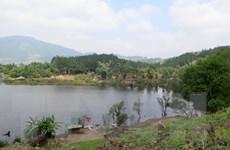 [Photo] Điện Biên: Ngược dãy núi Phù Lùng, khám phá hồ Noong U