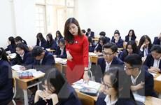 Công bố báo cáo Chuyển đổi nguồn nhân lực giáo dục tại châu Á