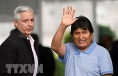 Khủng hoảng ở Bolivia thiếu một giải pháp hợp hiến