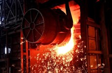 Thép Hòa Phát Hải Dương đầu tư trạm phát điện khí nhiệt dư 50MW