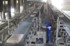 Vicem thay thế 25-30% nhiệt lượng trong sản xuất ximăng