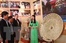 Bảo tồn và hồi sinh nét tinh hoa Việt trên sản phẩm gốm Chu Đậu