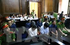 Xét xử bị cáo Hứa Thị Phấn trong giai đoạn 2 vụ án Ngân hàng Đại Tín