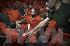 [Mega Story] Những ''quả bom hẹn giờ'' hậu IS