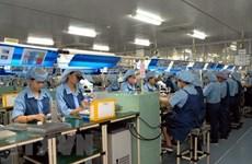 Kinh tế của tỉnh Vĩnh Phúc khởi sắc trên nhiều lĩnh vực