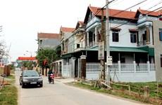 Tạo sức bật xây dựng nông thôn mới bền vững ở Vĩnh Phúc