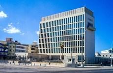 Cuba tố cáo chính quyền Mỹ thúc đẩy chính sách thù địch