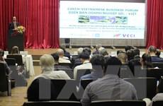 Diễn đàn Doanh nghiệp Việt Nam-Cộng hòa Séc tại TP Hồ Chí Minh