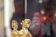 """Triển lãm """"Thành Hà Nội - Dấu ấn một thời"""" tại Hoàng Thành Thăng Long"""