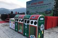 Đà Nẵng: Hình thành thói quen tốt về phân loại rác tại nguồn