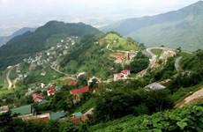 Vĩnh Phúc ưu tiên thu hút đầu tư cho các dự án du lịch chất lượng