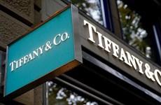 Tập đoàn LVMH đạt thỏa thuận mua lại Tiffany với giá 16,2 tỷ USD