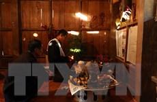 Tết hoa mào gà của người Cống - Di sản văn hóa phi vật thể quốc gia