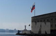 [Photo] Pháo đài Konstantinov - chứng tích những trận chiến ở Crimea