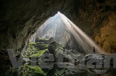 [Mega Story] Hang Sơn Đoòng - Điểm đến mơ ước trên thế giới