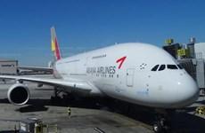 Hãng Asiana Airlines sắp sang tay của Liên danh HDC-Mirae