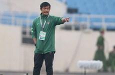 HLV U22 Indonesia hy vọng chung kết không dừng ở chuyện thắng thua
