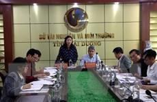 Hải Dương: Thu hồi đất dự án đã cấp phép đầu tư chậm triển khai