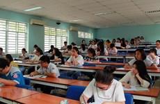 Nhiều trường vẫn dùng kết quả thi đánh giá năng lực để xét tuyển ĐH