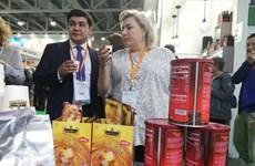 Thị trường thực phẩm và đồ uống Việt Nam hấp dẫn doanh nghiệp ngoại