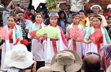 Katê - Lễ hội văn hóa dân gian đậm đà bản sắc của đồng bào Chăm