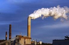 Liên minh châu Âu đạt thỏa thuận về khí hậu quan trọng