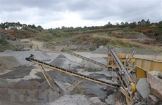 Đắk Nông: Nhiều sai phạm nghiêm trọng, kéo dài tại mỏ đá Thạch Lợi