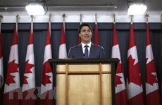 Canada có thể là nước cuối cùng phê chuẩn NAFTA phiên bản mới