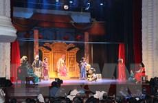 Sân khấu cải lương: Gian nan tìm chỗ đứng trong lòng khán giả