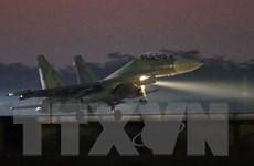 [Photo] Trung đoàn Không quân 927 làm chủ khí tài, bảo vệ vùng trời