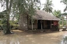 Liên kết vùng để ứng phó biến đổi khí hậu ở Đồng bằng sông Cửu Long