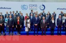 Chống biến đổi khí hậu: Tham vọng đang tuyệt vọng?