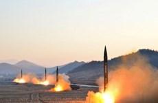 Trung Quốc hy vọng Mỹ-Triều khôi phục đối thoại sớm nhất có thể