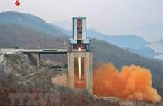 Những rủi ro trong chuyển động của mối quan hệ Mỹ-Triều