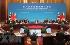 Triển vọng hợp tác thương mại của tam giác Hàn-Trung-Nhật