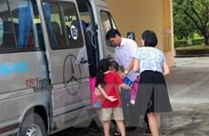 Hà Nam: Tăng cường bảo đảm an toàn dịch vụ ôtô đưa đón học sinh