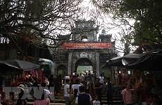 Lễ hội chùa Hương - Hành trình về cõi Phật của du khách thập phương