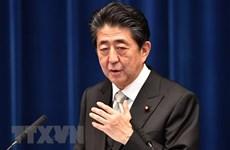 Thủ tướng Nhật muốn công du Trung Đông dù Mỹ-Iran căng thẳng
