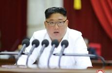 Ông Kim Jong-un đang chuẩn bị cho những tình huống xấu nhất?