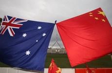 Quan hệ thương mại với Trung Quốc khiến Australia gặp khó về đối ngoại