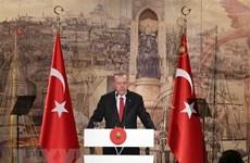 Tunisia phủ nhận Thổ Nhĩ Kỳ nhờ sử dụng không phận để can thiệp Libya