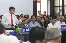 Vụ án trốn thuế ở Khánh Hòa: Hoãn phiên phúc thẩm vì 2 bị cáo vắng mặt