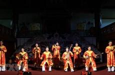 Nhã nhạc Huế - Đỉnh cao của âm nhạc cung đình Việt Nam