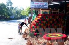 Làng hương Thủy Xuân: Nghề truyền thống mang hơi thở Cố đô
