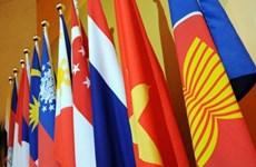 Củng cố cấu trúc an ninh đa phương khu vực lấy ASEAN làm trung tâm