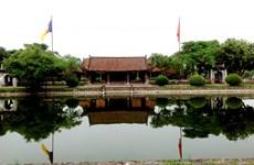 Chùa Keo - ngôi cổ tự có nghệ thuật kiến trúc độc nhất vô nhị