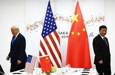 Thỏa thuận thương mại Mỹ-Trung giai đoạn 1: Lệnh đình chiến