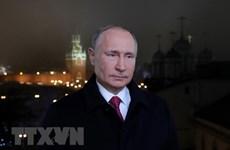 """Nga - """"Ngư ông đắc lợi"""" trong cuộc khủng hoảng Mỹ-Iran"""