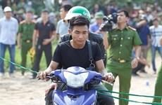 Vụ sát hại tài xế Grab tại Hà Nội: Đề nghị truy tố 2 bị can